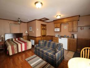 Codroy Valley Cottage Country One Bedroom